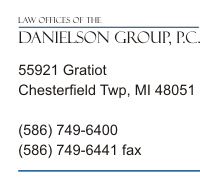Management Side Employment Law Attorney Michigan